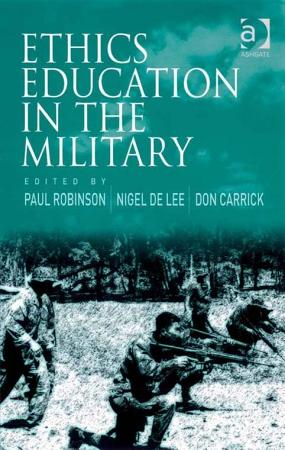 Ethics Education in the Military PDF