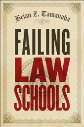 Failing Law Schools