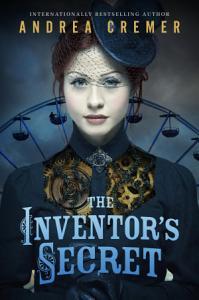 The Inventor s Secret Book