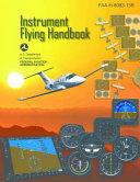 Instrument Flying Handbook (Federal Aviation Administration)