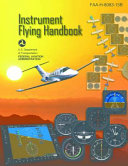 Instrument Flying Handbook  Federal Aviation Administration