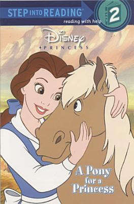 A Pony for a Princess  Disney Princess