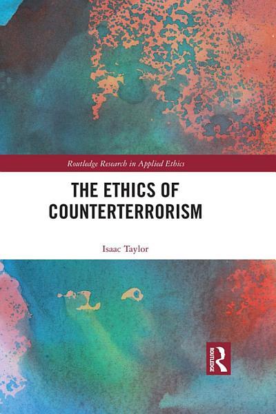 Ethics Of Terrorism Counter Terrorism