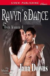 Ravyn's Dance [Ravyn Warriors 4]