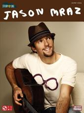 Jason Mraz - Strum & Sing (Songbook)