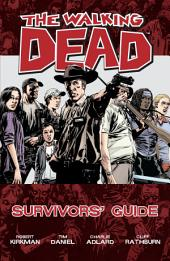 The Walking Dead: Survivor's Guide