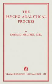 The Psycho-Analytical Process