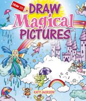 Draw Magical Pictures PDF