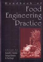 Handbook of Food Engineering Practice PDF