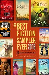 Best Fiction Sampler Ever 2016 - Howard Books: A Free Sample of Fiction Titles
