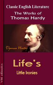 Life's Little Ironies: Works of Hardy