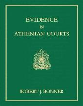 Evidence in Athenian Courts