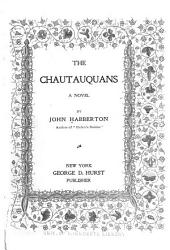 The Chautauquans: A Novel