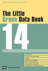 The Little Green Data: Book 2014