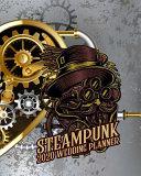 Steampunk 2020 Wedding Planner