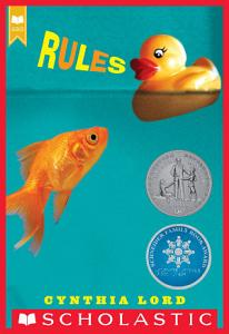 Rules  Scholastic Gold  Book
