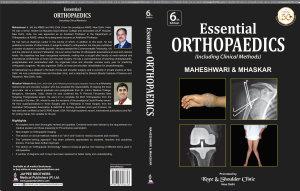 Essential Orthopaedics PDF