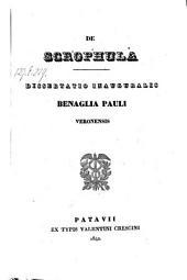 De scrophula