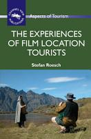 The Experiences of Film Location Tourists PDF