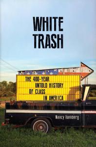 White Trash Book