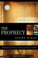 Download The Prophecy Study Bible Book