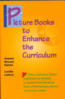 Picture Books to Enhance the Curriculum