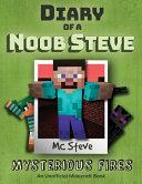 Diary of a Minecraft Noob Steve