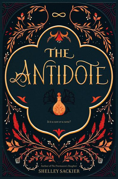 Download The Antidote Book
