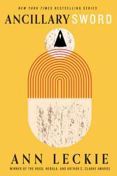 Ancillary Sword Book PDF