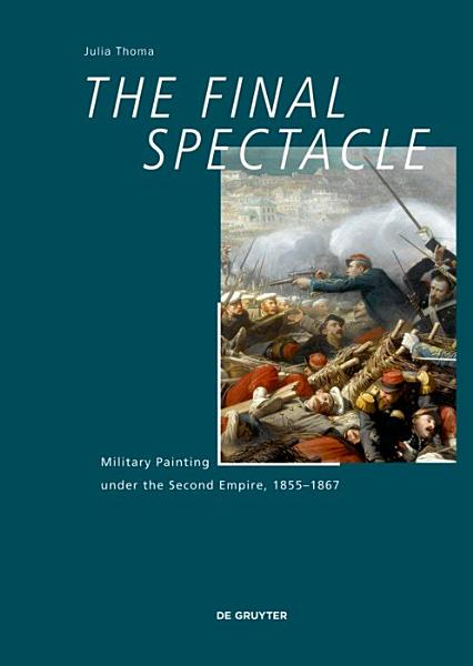 Download The Final Spectacle Book
