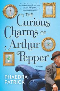 The Curious Charms of Arthur Pepper Book