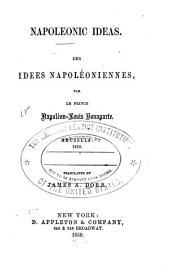 Napoleonic Ideas