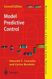 Model Predictive Control: Edition 2
