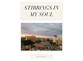 Stirrings in my soul PDF