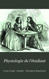 Physiologie de l'étudiant: Volume1