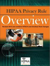 HIPAA Privacy Rule Card