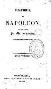 Historia de Napoleón, 3