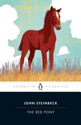 The Red Pony Book PDF