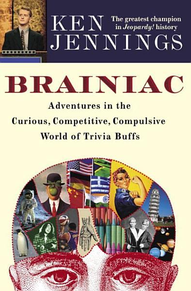 Download Brainiac Book