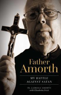 Father Amorth Book