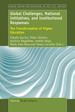 Global Challenges  National Initiatives  and Institutional Responses PDF