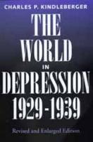 The World in Depression  1929 1939 PDF