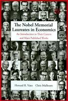The Nobel Memorial Laureates in Economics PDF