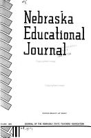 The Nebraska Educational Journal PDF
