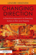 Changing Direction Book