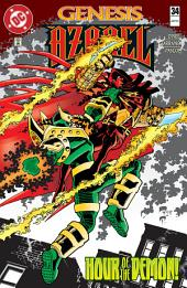 Azrael: Agent of the Bat (1994-) #34