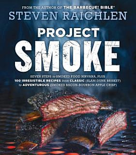 Project Smoke Book