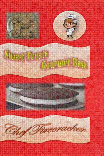 Download Sweet Treats Gourmet Eats Book