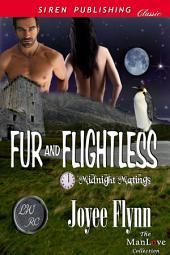 Fur and Flightless [Midnight Matings]