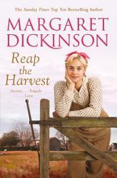 Reap The Harvest Book PDF